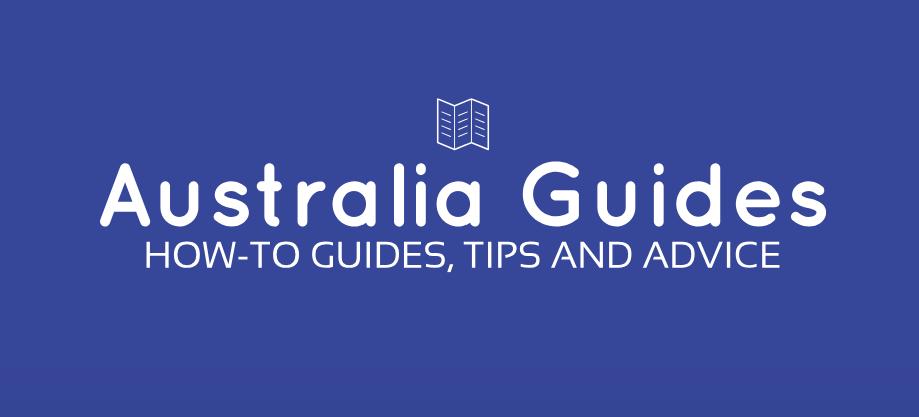 australia guides logo