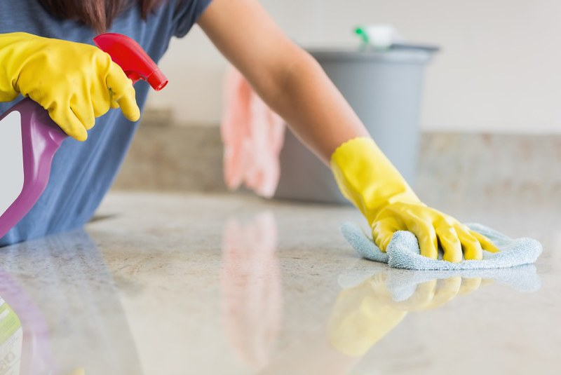 #1 Ten Tips to Choose The Best Commercial Cleaning Team